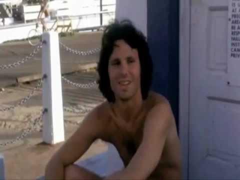 Jim Morrison The Paris Noon Blues