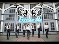 "AOA(에이오에이): ""Excuse Me"" Dance Cover [K-CITY X YOURS TRULY]"