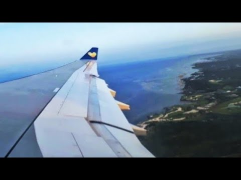 Download Trip Report Thomas Cook A330 200 Punta Cana To