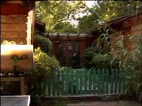 Casa Ecolgica  Vlek Rendn  YouTube