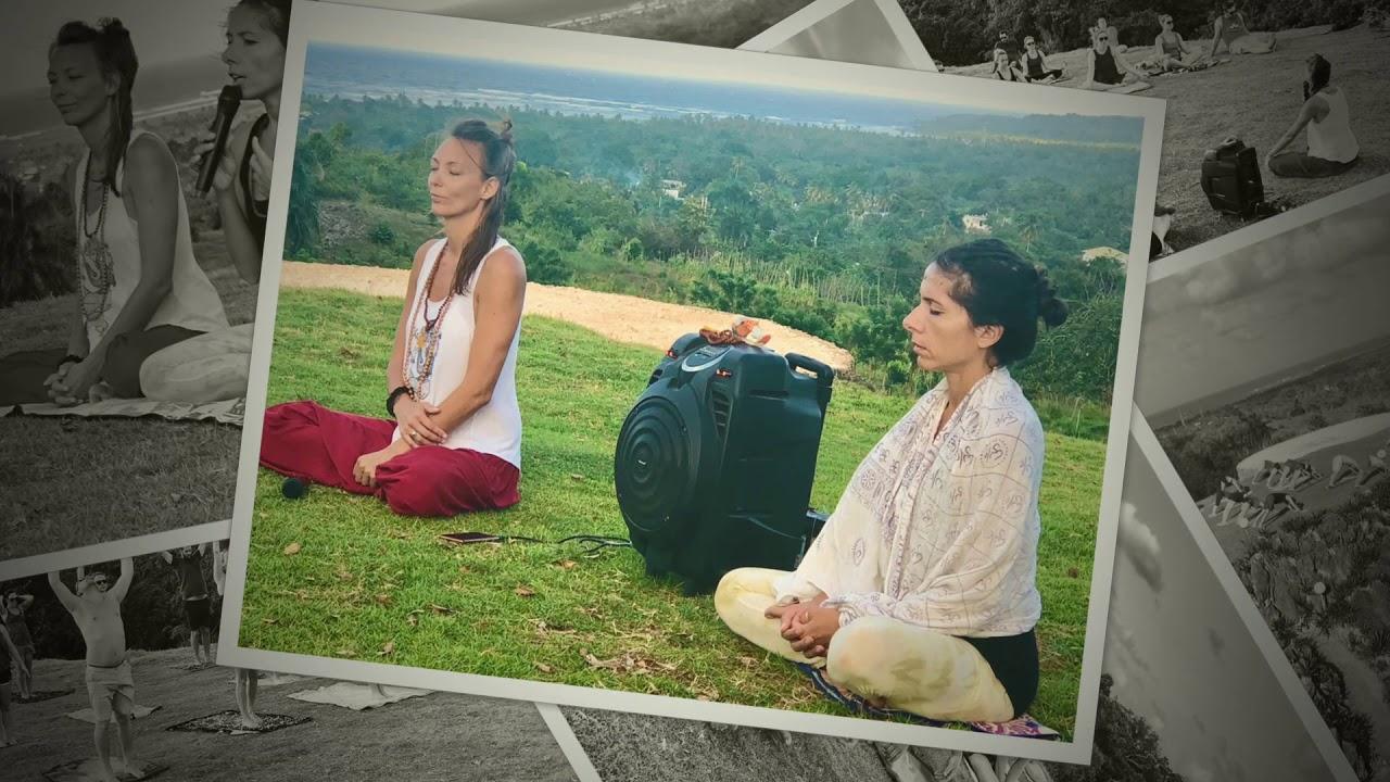 Yoga y Meditación OSHO en Las Galeras Village