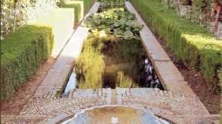 Granada, Spain Travel