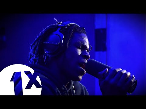Daniel Caesar - Get You on BBC Radio 1Xtra