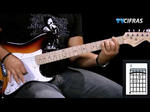 Rita Lee - Nem Luxo, Nem Lixo - Aula De Guitarra - TV Cifras