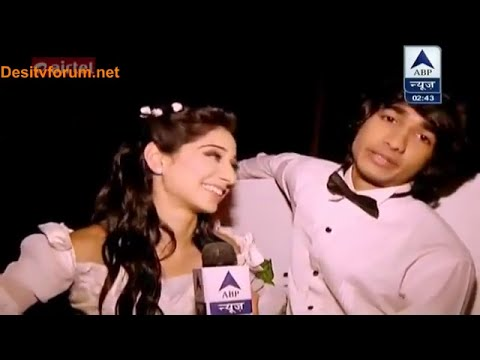 Vrushika And Shantanu On Last Day Of D3 By SBB - 5th January 2015 from YouTube · Duration:  4 minutes 57 seconds