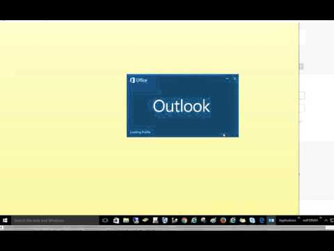 How To Fix Outlook Issues Help Desk Training