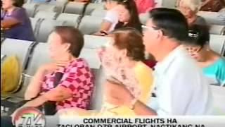TV Patrol Tacloban - December 10, 2014