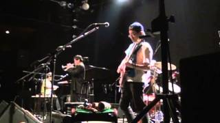 [Twilight Affirmation, Morning Denial] HIKASHU ヒカシューlive 2014 ...