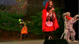 Dzenkele Menkele Halloween Concert