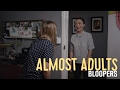 Almost Adults Movie BLOOPERS - Mack Coming Out