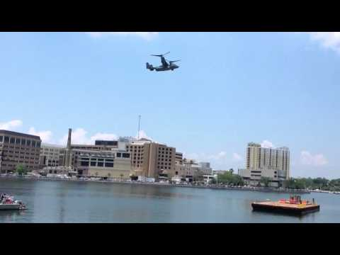 Osprey Tampa Convention Center