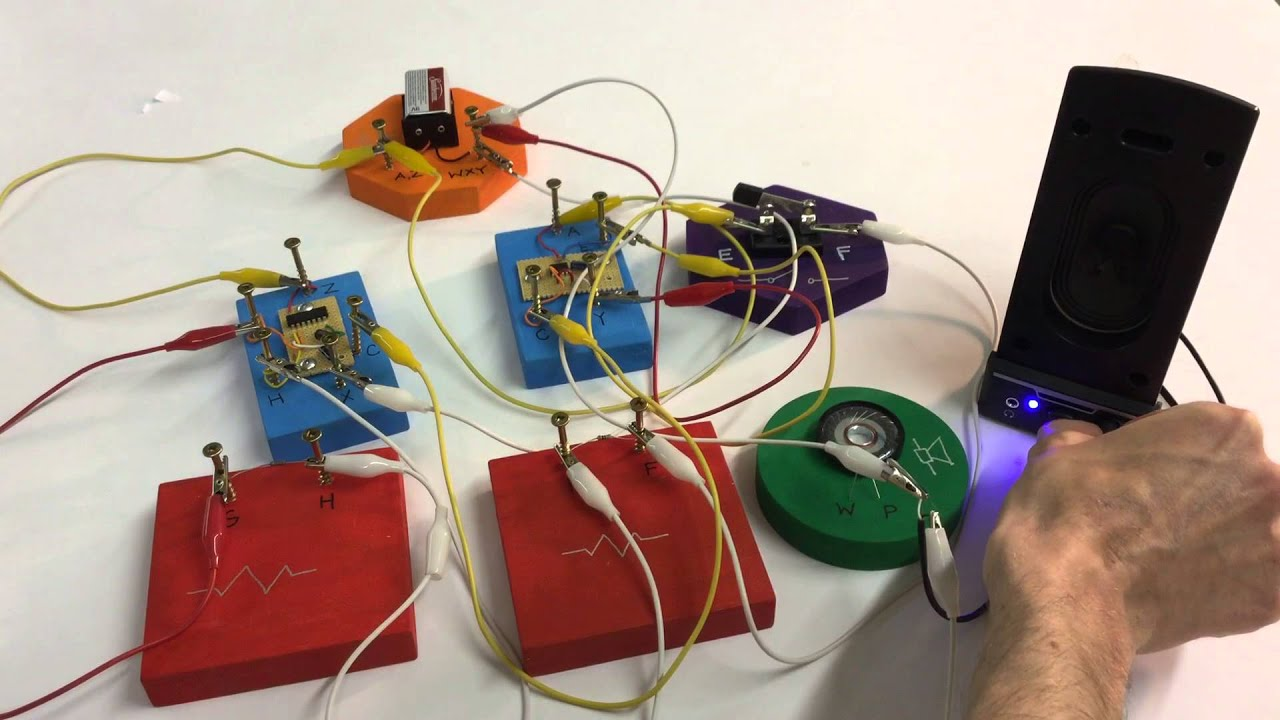 Build Your Own Theremin Kits