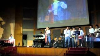 Tim 1 - Sonang di lambung Jesus.MOV
