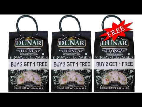 Dunar Rice Radio Commercial (Farsi)