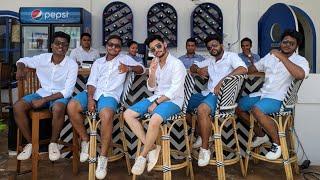 Mera Dil Bhi Kitna Pagal Hai   Stebin Ben   Dance Cover   Pranav Budhdeo