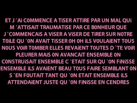 ♫♪ Chanson d'amour triste (rap ) + paroles. ♥