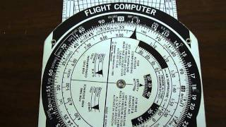 E6B Flight Computer: Flight Time