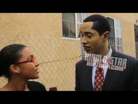 Baracka Flacka Flame -Head of the state  Deleted Scenes