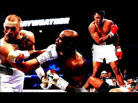 Why do Boxers Punch Harder?