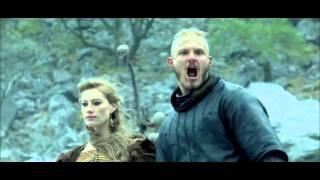 Викинги (4 сезон) - Трейлер [HD]