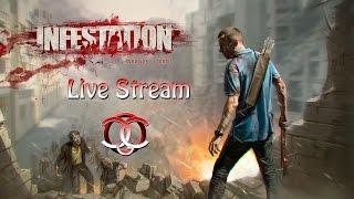 Infestation The New Z - Nyoba2in ni game