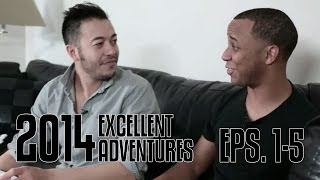 the 2014 excellent adventures of gootecks mike ross thatmikerossguy is available now