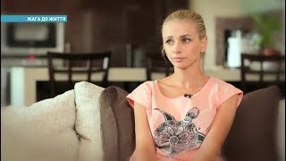 «Гордость Украины»  женщина, победившая смерть | Ранок з Україною