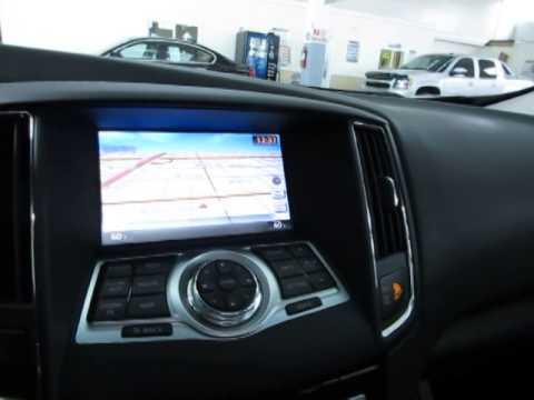 2011 Nissan Maxima SV Premium Pkg + Tech Pkg   Used Cars Miami   Vehiclemax Net Black 31694