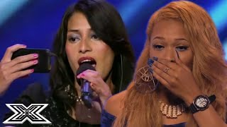 Download When X Factor Contestants Don't Know The Words!!! | X Factor Global
