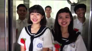 《治 ,伍拾壹 》105年治平高級中學-畢業MV
