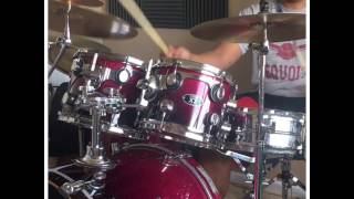 Download Be On it Productions (Strange Arrange) Drum Cover (full version) Mp3 and Videos