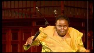 Hlengiwe Mhlaba - Joy