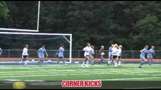 "Alexa Zorbas- #8.. Indian Hills Junior Soccer Highlights.. Fwd/Mid/Def.. Class of ""2013"""
