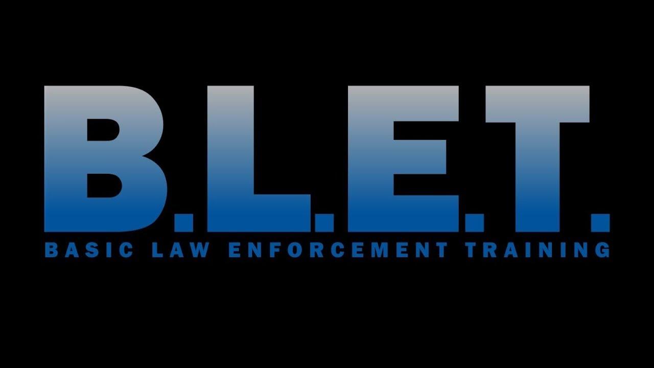 Ncc Basic Law Enforcement Training Program Youtube
