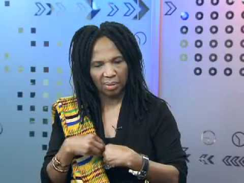 Rural Development in South Africa with Nomfundo Luswazi