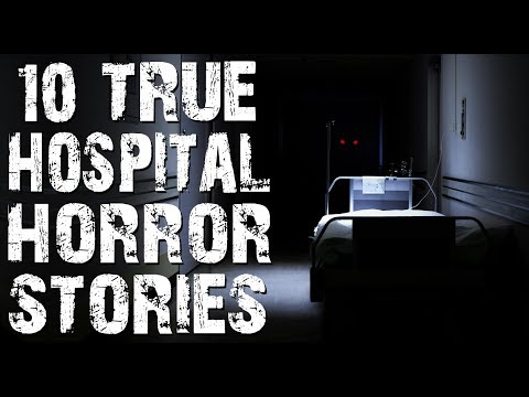 10 TRUE Dark & Terrifying Hospital Horror Stories to Fuel Your Nightmares! | (Scary Stories)