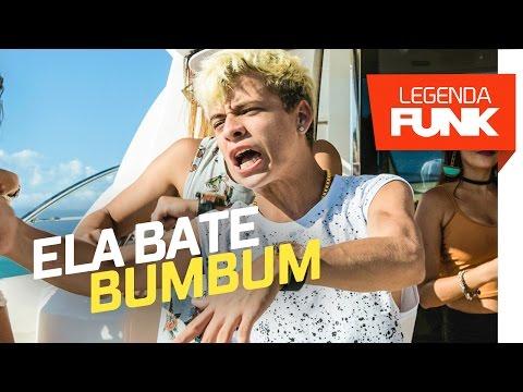 MC Pedrinho - Tica Bum | Bumbum Bate (DJ Perera)