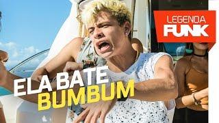 MC Pedrinho - Tica Bum Bumbum Bate (DJ Perera)