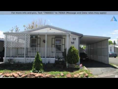 Priced at $55,000 - 2533 W 2780 S, West Valley City, UT 84119