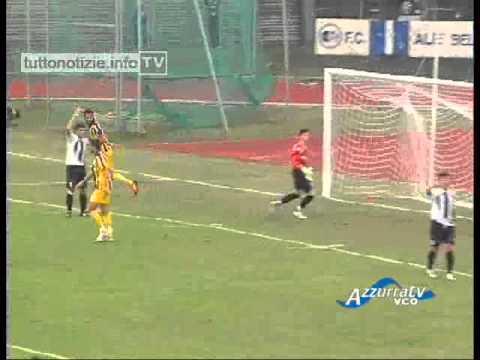 4° giornata: Sporting Bellinzago - Lascaris 2-0