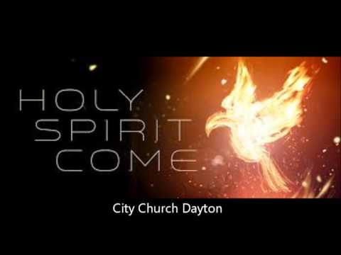 Holy Spirit Come 4   Relation and Religion