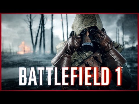 Battlefield 1. Another Update    - Live - Full HD 1080p 60fps