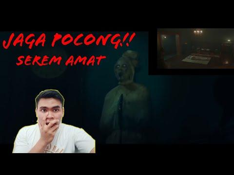 Film horor  - JAGA POCONG 2018 || trailer movie