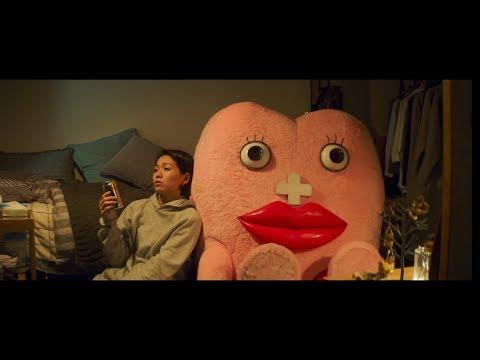 二階堂ふみx伊藤沙莉出演、話題作『生理ちゃん』が映画化 映画『生理ちゃん』予告編