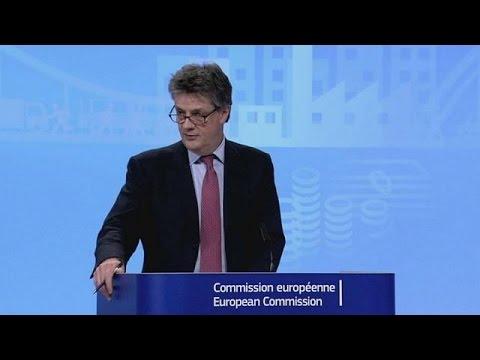 EU unveils plans for a 'capital markets union'