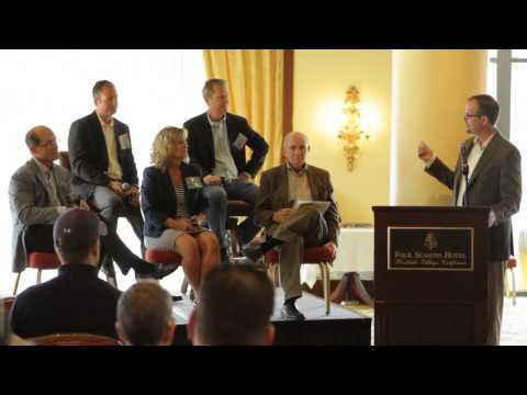 State of the Cloud Industry Panel