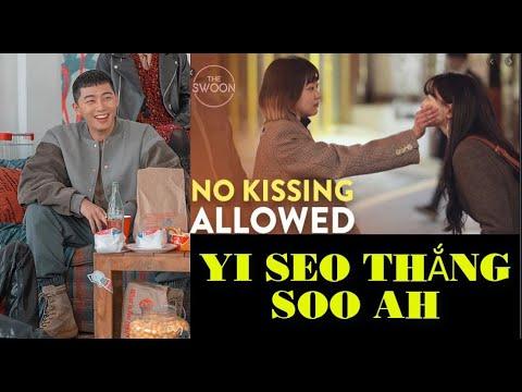 Itaewon Class Tập 14 : Lý do YiSeo  sẽ Thắng Soo Ah Để giành lấy SaeRoyi
