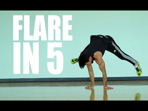 Learn to FLARE In Only 5 Minutes | ASAP