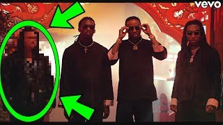5 Secrets You Missed in Migos - Stir Fry Will Shock You..