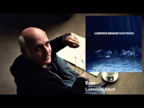 Ludovico Einaudi - Eros